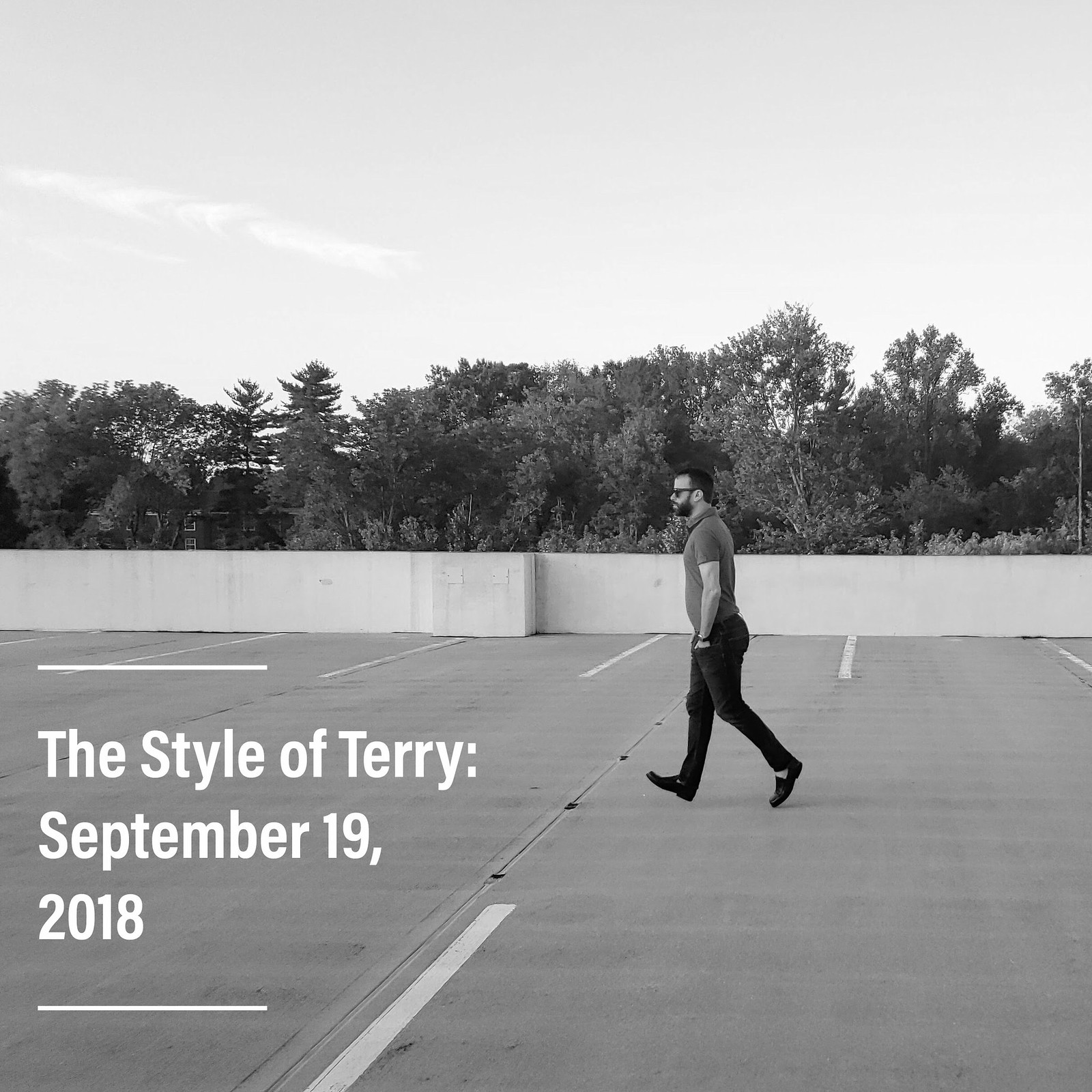 The Style of Terry: 9.19.18
