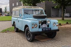 1970 Land Rover Santana Serie II - AR-86-97