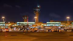 Istanbul Atatürk Havalimanı