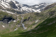 Cirque sous le lac de Faravel - Photo of Champcella