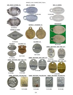 Charge coin reference guide sample page1