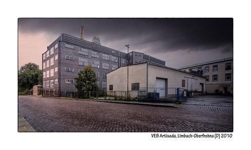 VEB-Artiseda,-Limbach-Oberfrohna-(D)-2010