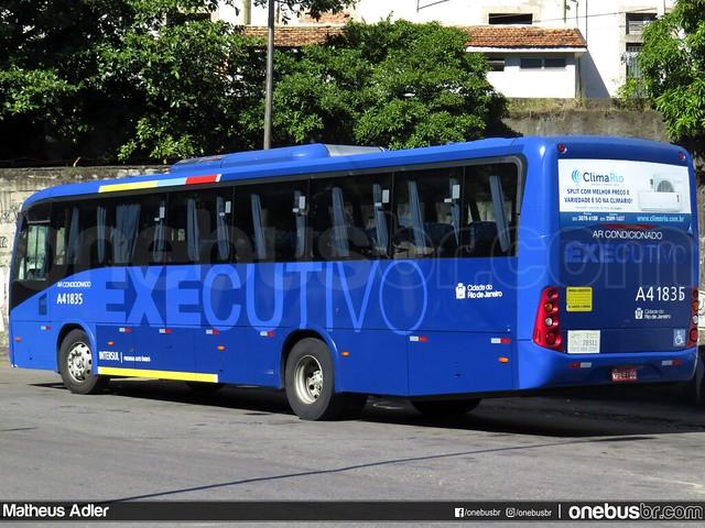 Premium Auto Ônibus - A41835