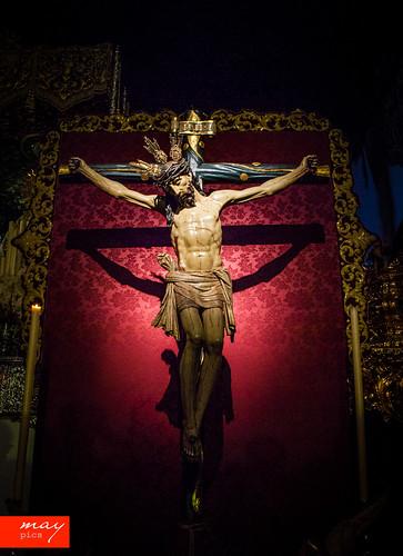Lebrija - Cristo de la Vera Cruz