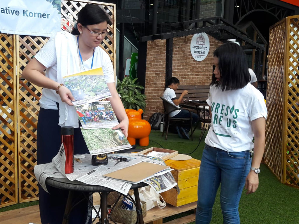 People and Forest Forum 2018
