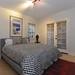 Bedroom - apartment
