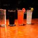 Drinks por Lex Mendoza