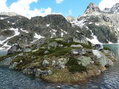 NP Aigüestortes i Estany de Sant Maurici: Pyrenejská koupání ve výšce 2500 metrů
