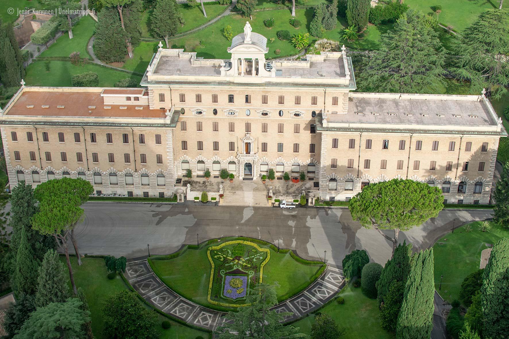20180826-Unelmatrippi-Vatikaani-DSC0150
