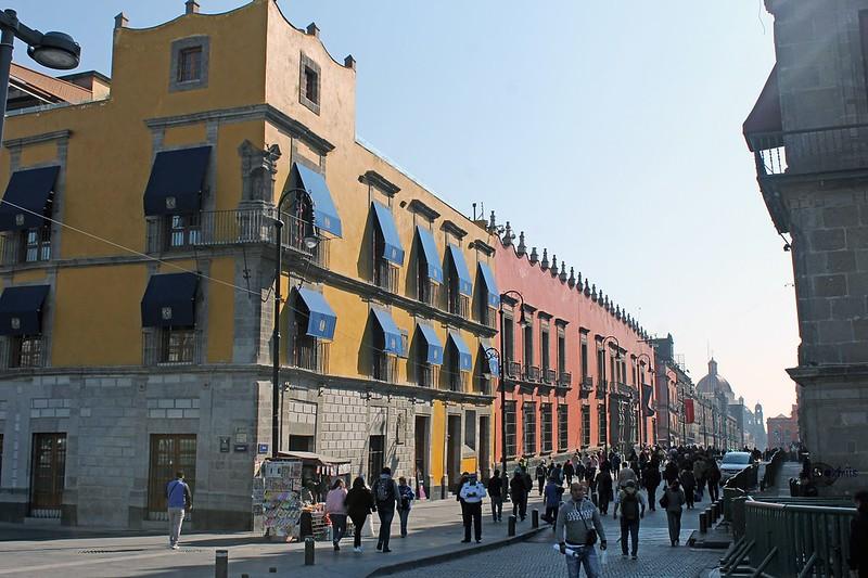 Calle de Moneda