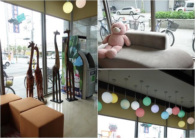 悅川酒店 宜蘭親子飯店 溜滑梯 (6)