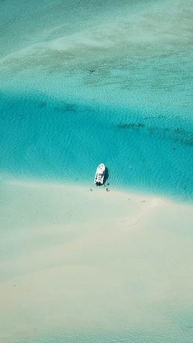aerial bahamas pipecay beach ocean exumas minimal