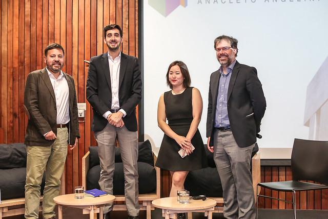 Seminario Innovación en el Sector Público