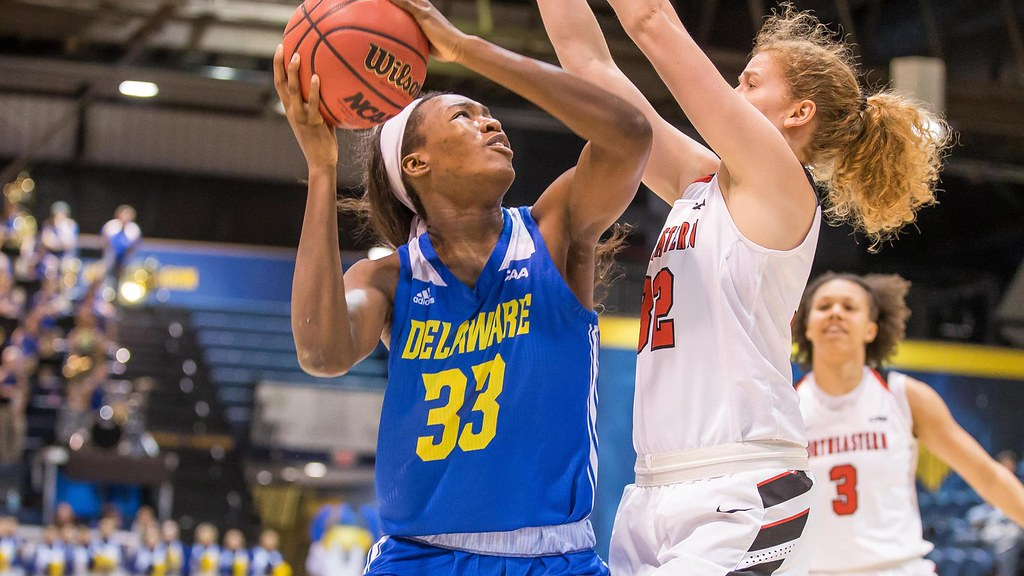 ACL tear rips women's basketball star Nicole Enabosi away from senior season