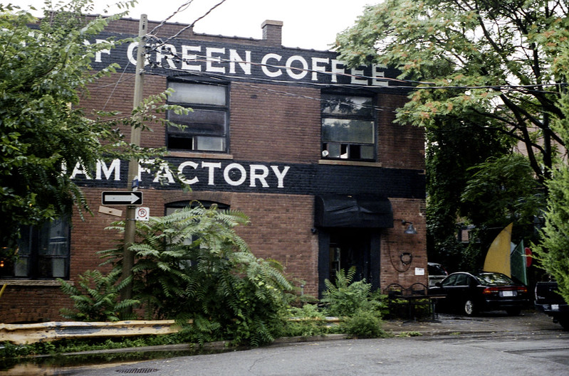 Temple of Great Coffee