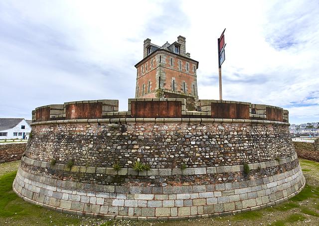 Tour Vauban ~ Camaret-sur-Mer