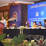 PFSD 2018 - Second Plenary