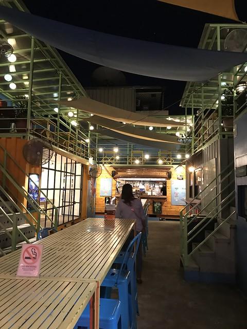 Poblacion, hole in the wall restaurants
