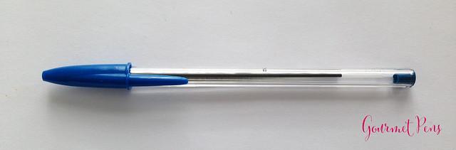 Bic Cristal Ballpoint Pen 4