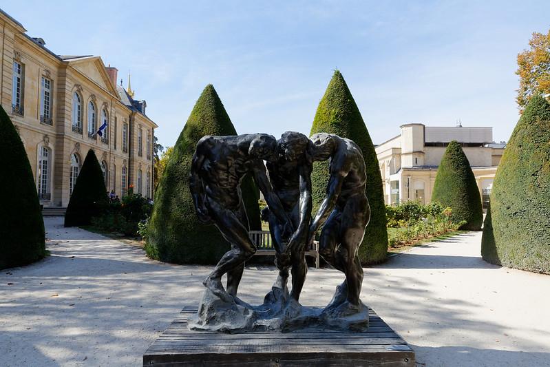 À l'école des arts et de la culture de 3 à 18 ans: un plan d'action présenté au musée Rodin