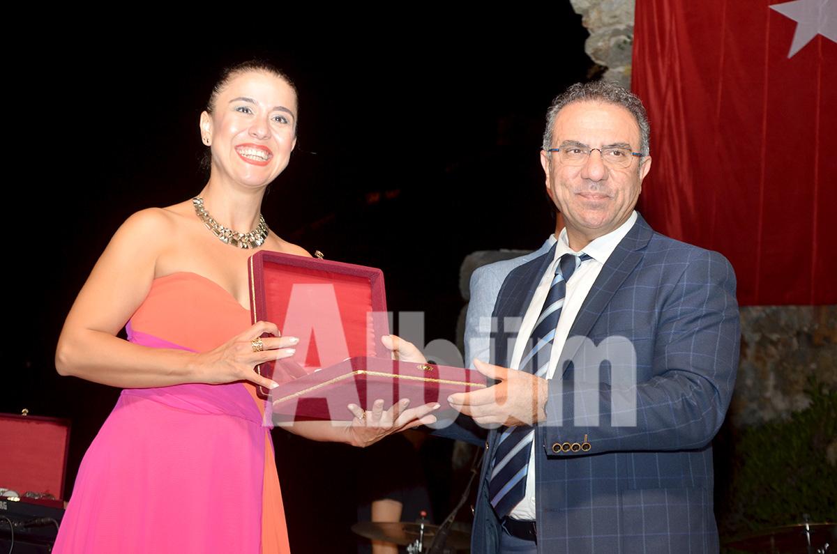 Pınar Tekol, Zülfü Çelik