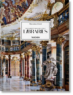 World's Most Beautiful Libraries book cover