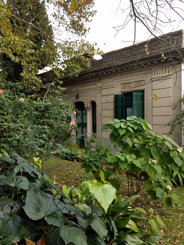 Casa antigua de Adrogué