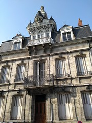 72 RUE DE LA GARE - Photo of Villers-les-Ormes