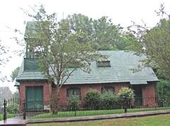 Grace Episcopal Church, Carrollton, Mississippi