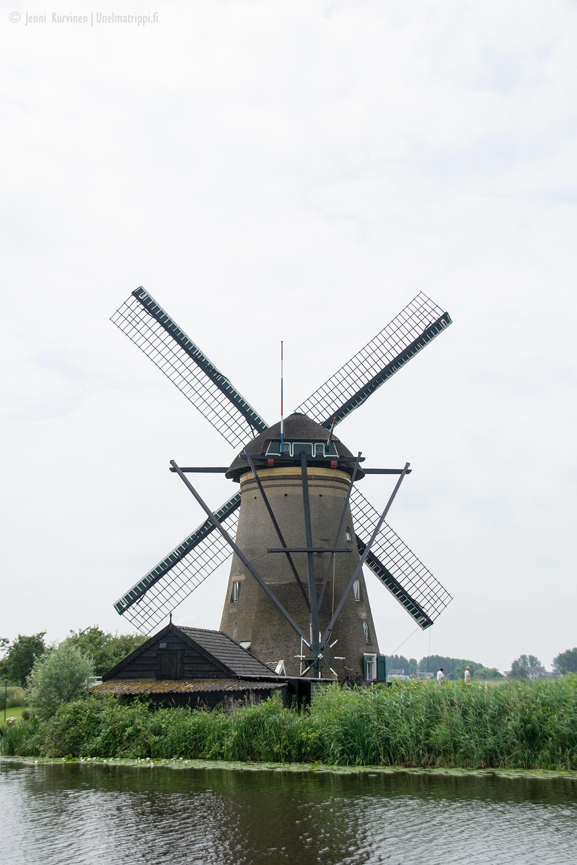 20180909-Unelmatrippi-Kinderdijk-DSC0933