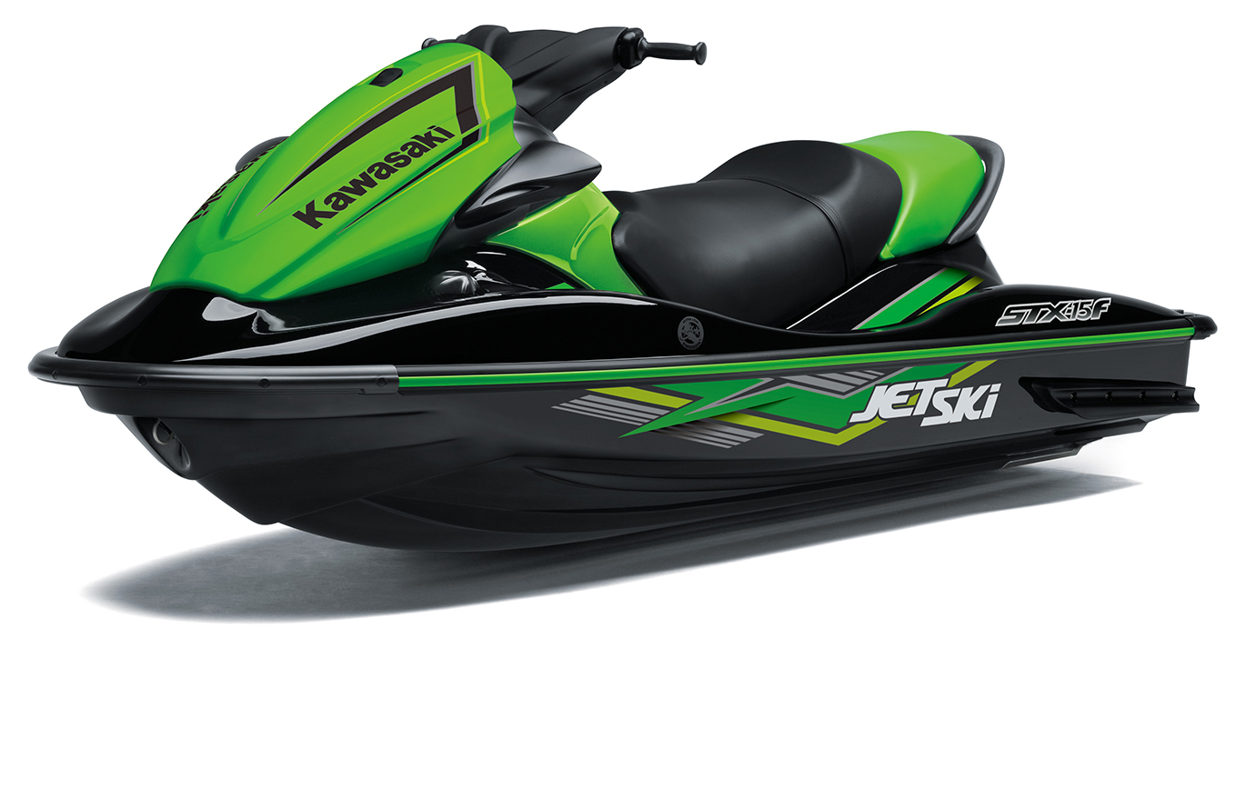 Kawasaki jet ski water hook up