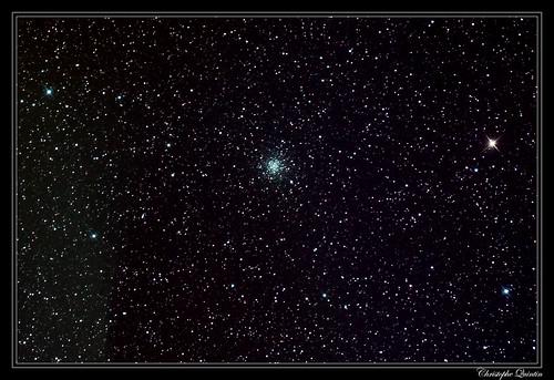 Amas globulaire M56 (NGC 6779)