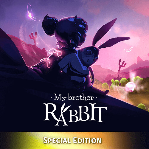 My Brother Rabbit – Special Edition
