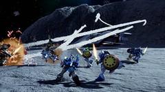 New Gundam Breaker STEAM