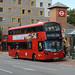 Go Ahead Metrobus WHV49 (BP15OLW) on Route X26
