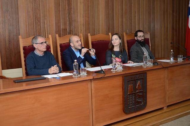 """SEMINARIO: """"Antinomias y Seguridad Jurídica desde los Tribunales"""""""