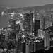 The Peak, Hong Kong by 津