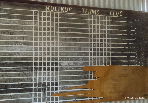 Kulikup Tennis Club