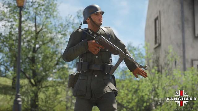 Vanguard - German-Wehrmacht-Assault-10