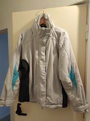 Zimni bunda Rossignol vel. S - titulní fotka