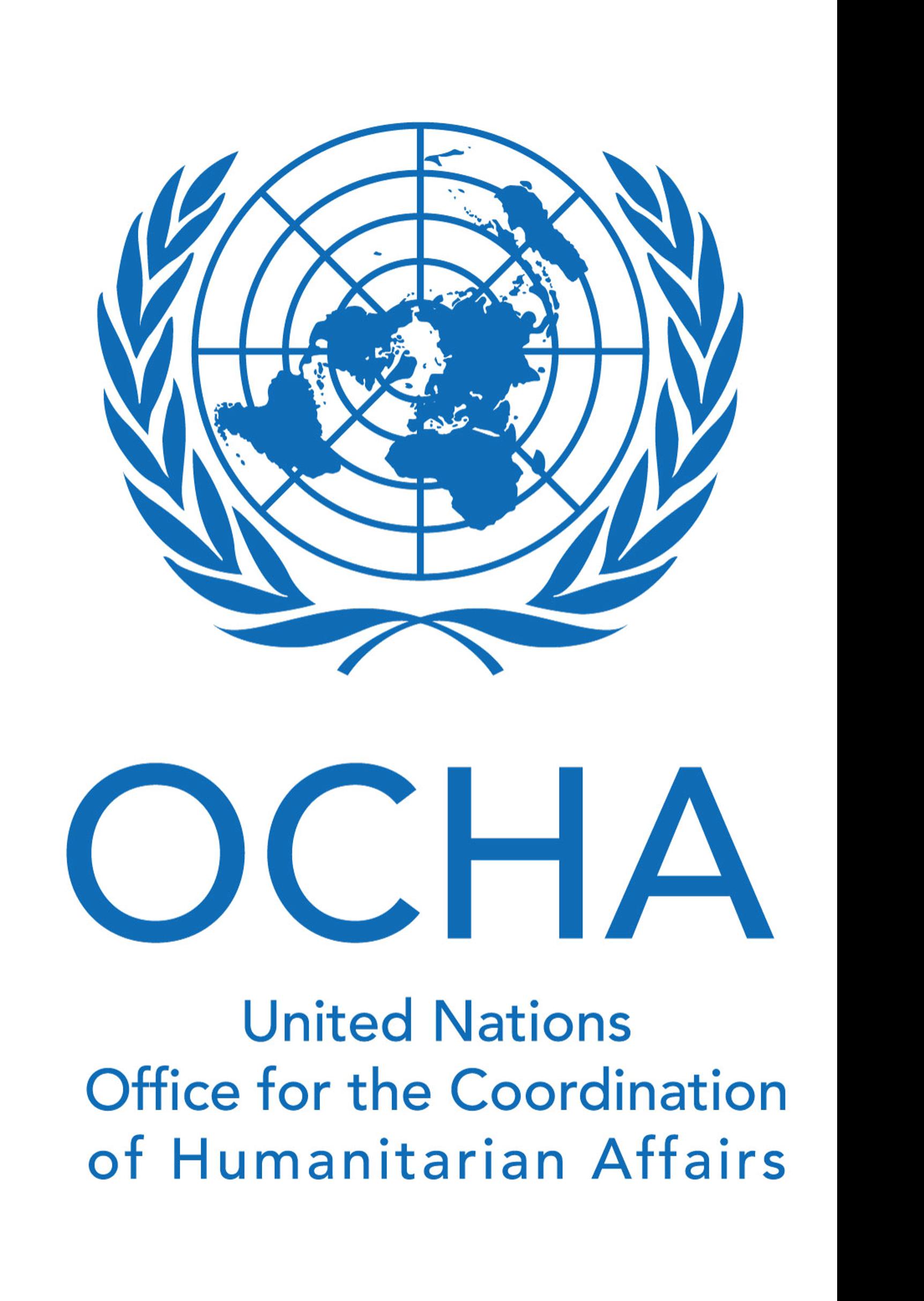 UN OCHA logo