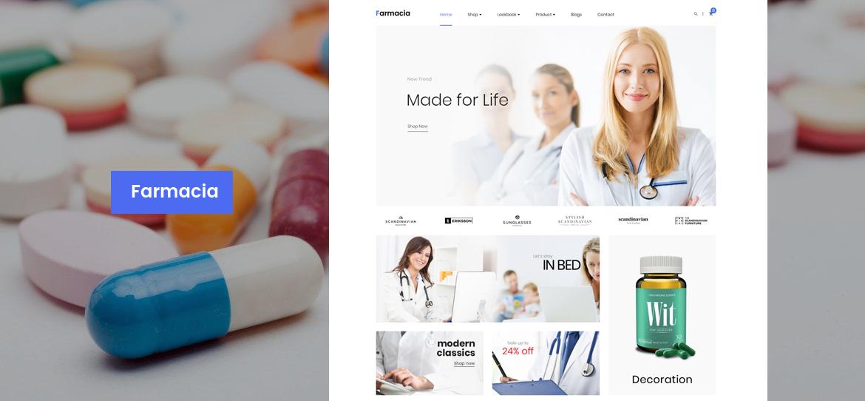 Leo Farmacia - Healthcare and Medical Store