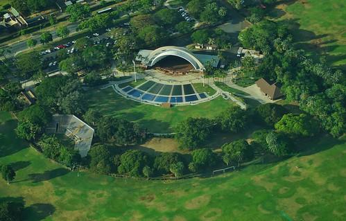 Waikiki Shell Amphitheater