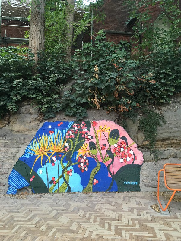 monday, street art, eneborg, helsingborg