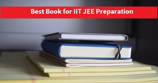 recommended books for jee main and jee advanced preparation
