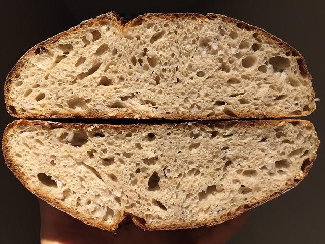 Fermented Barley Porridge