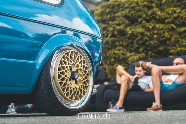 RollHard - The Belgian Chapter 6.0