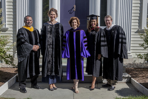Convocation and Bicentennial Medals 2018