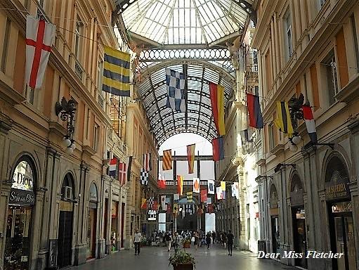 Galleria Mazzini (3)