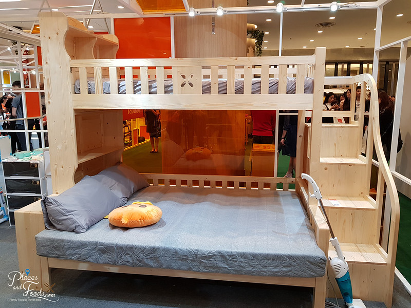 taobao home children bed
